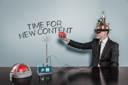 content and negative keywords