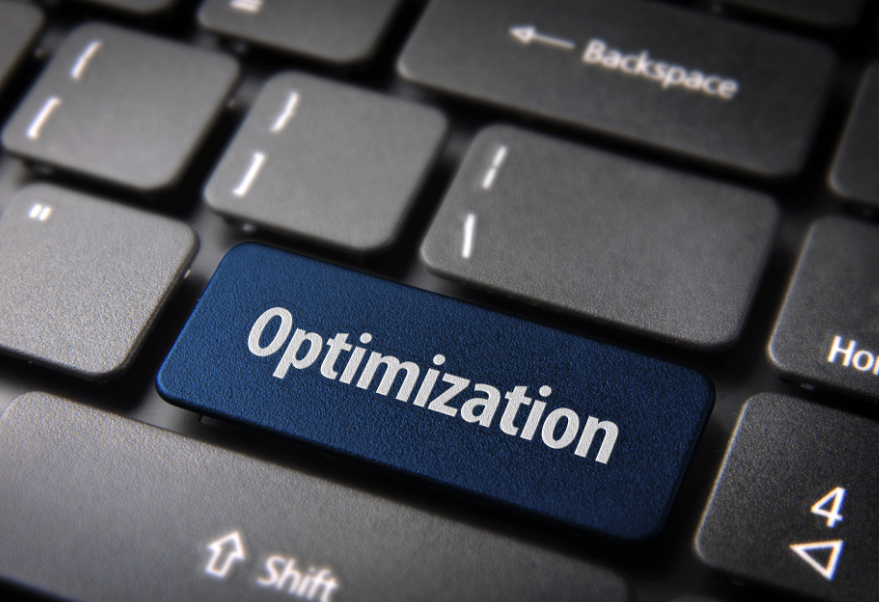 SEO focuses on conversion rate optimization