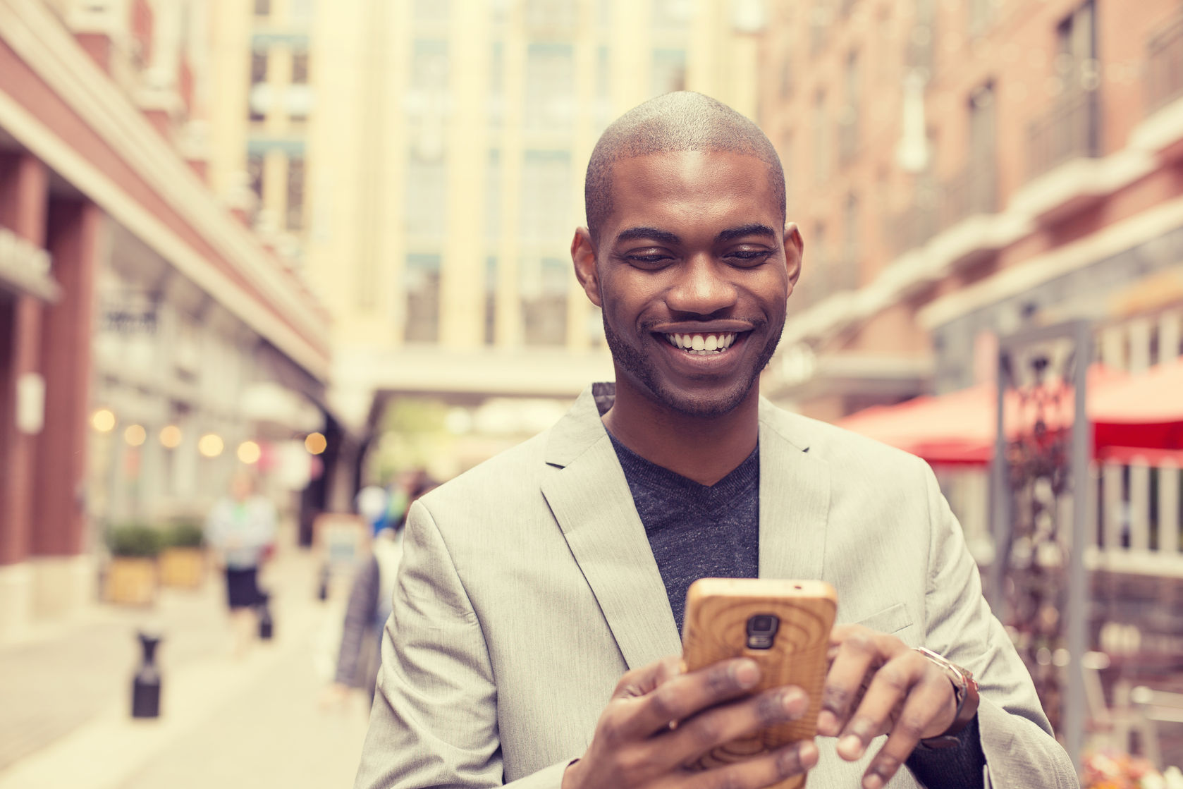 Getting Mobile Search Minded: What Marketers are Missing