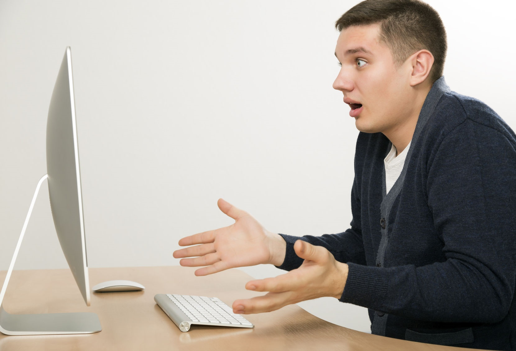5 Reasons Why Consumers Might Hate Your Website Development
