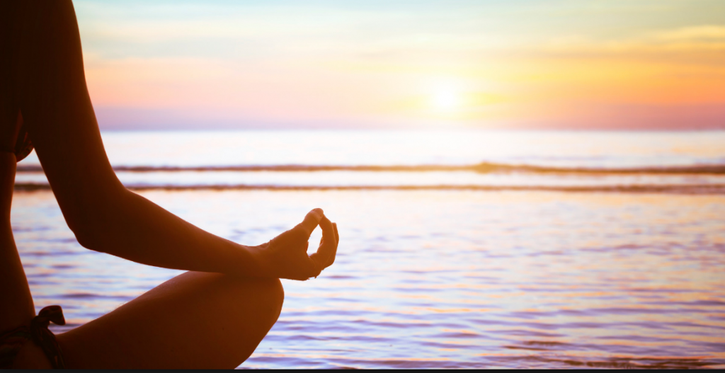 Meditate to have a work-life balance
