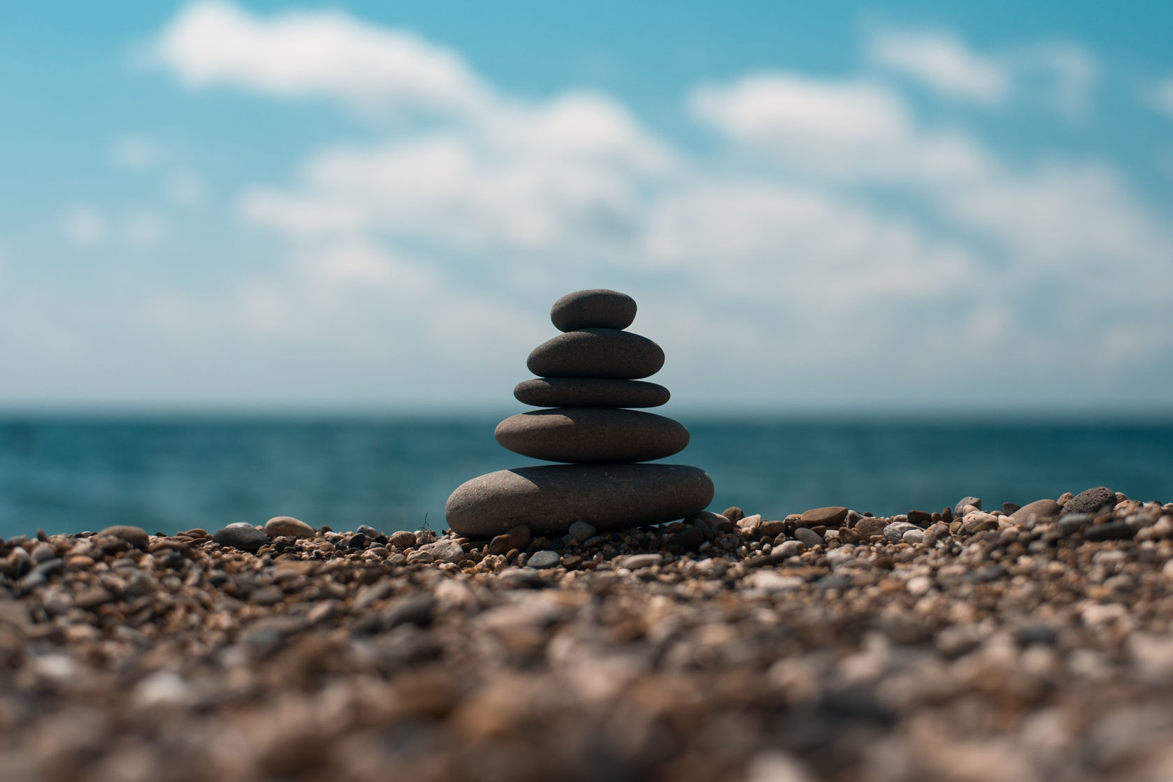 Exploring Deeper Questions to a Healthy Work-Life Balance