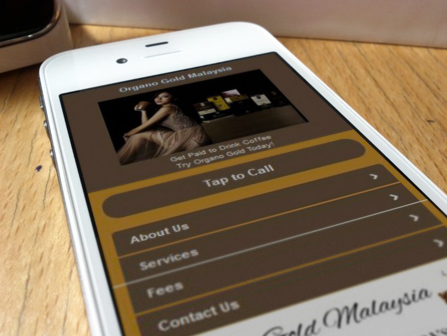 mobile friendly websites for business