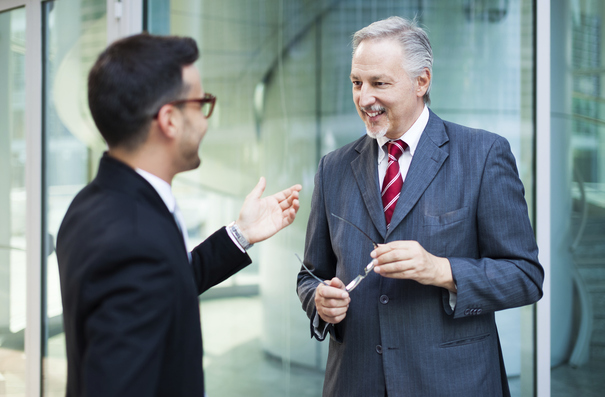 invest in business mentoring