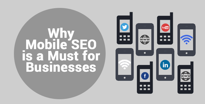 mobile SEO makes your business excel