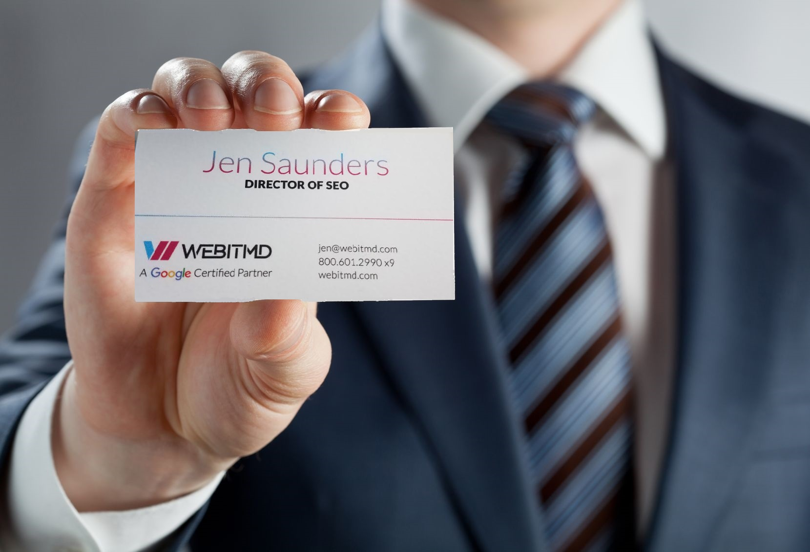 Business Cards Matter - Learn How To Use Them Right - WEBITMD