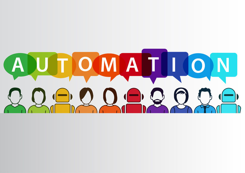 SEO and marketing automation