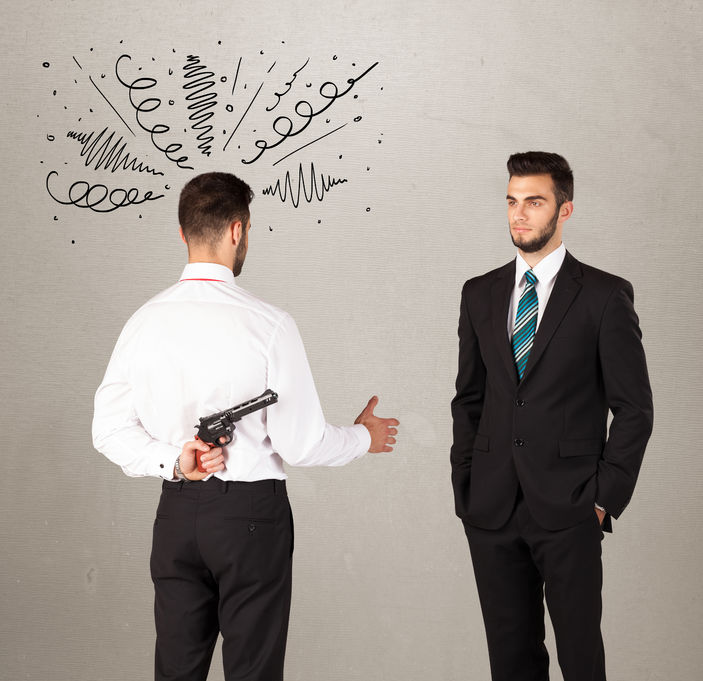 avoid conflict of interest marketing