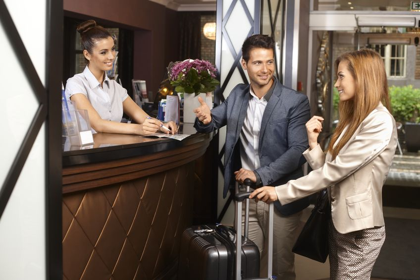 hotel marketers