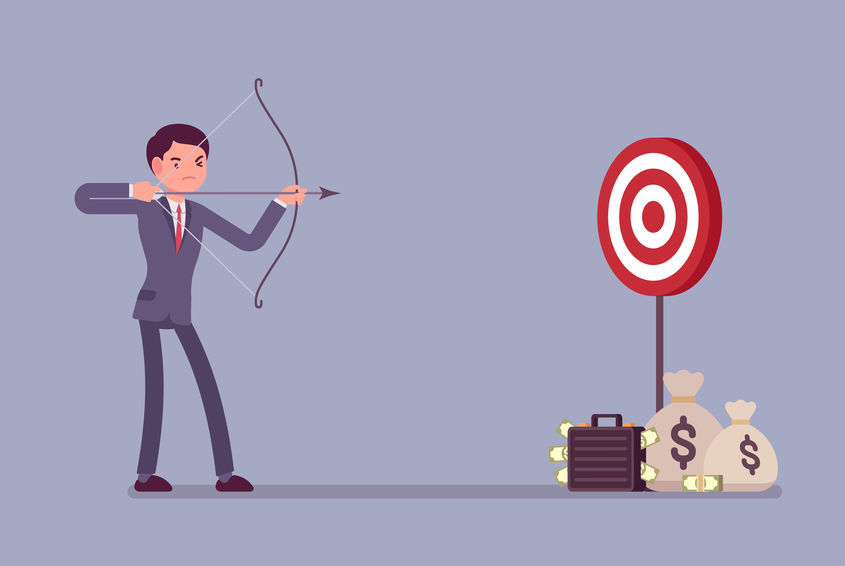 SEO strategy for business growth