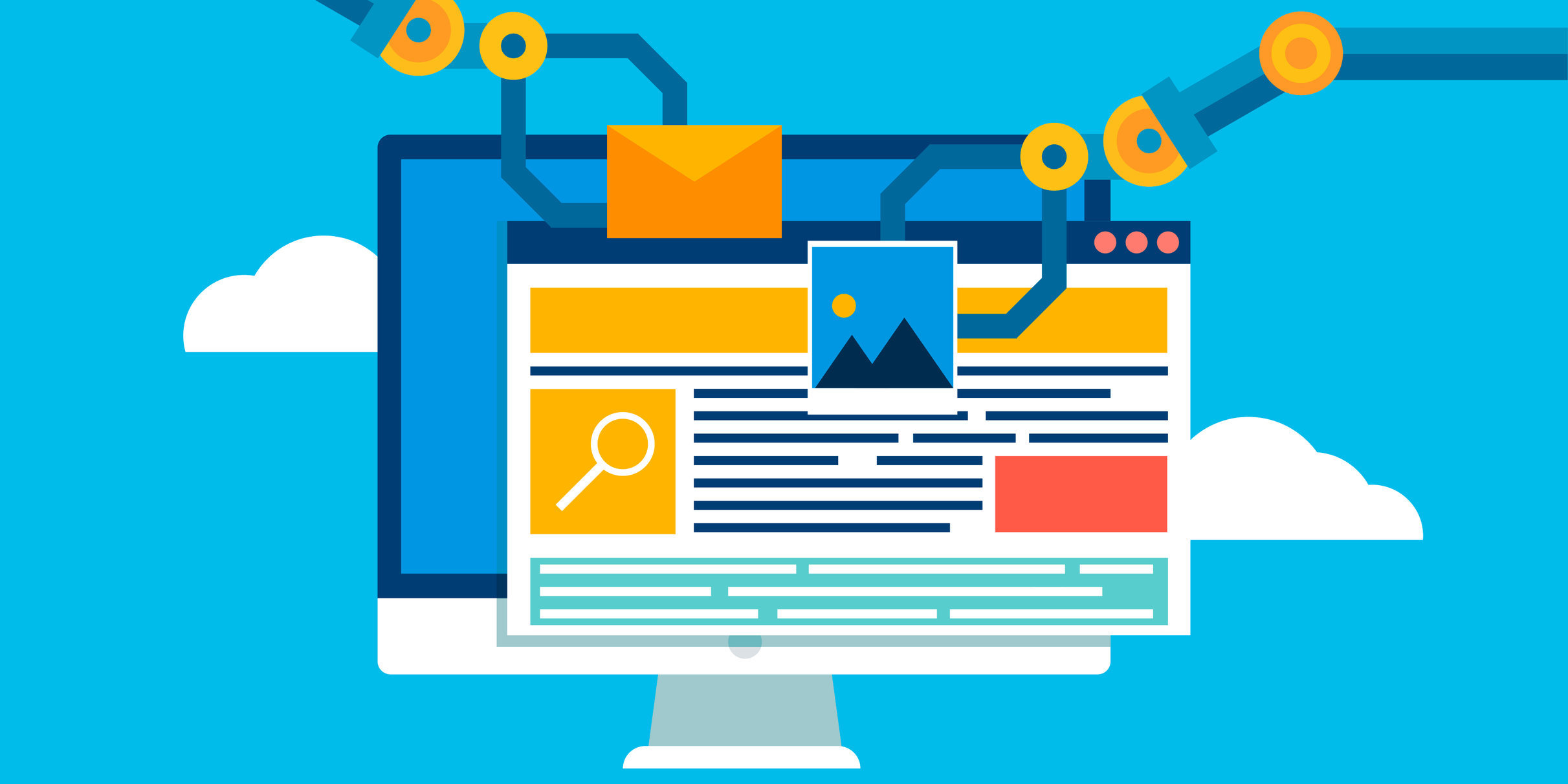 marketing automation specialists